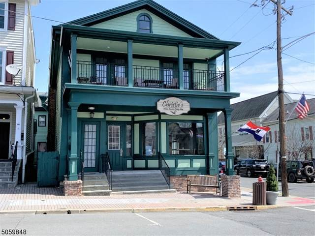25 Leigh, Clinton Town, NJ 08809 (MLS #3702044) :: SR Real Estate Group