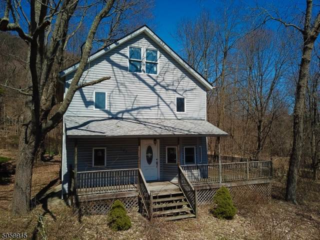 197 W Owassa Tpke, Frankford Twp., NJ 07860 (MLS #3702066) :: SR Real Estate Group