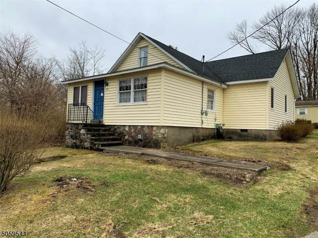 525 Otterhole Rd, West Milford Twp., NJ 07480 (MLS #3702091) :: Weichert Realtors