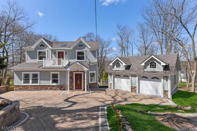 32 Otsego Rd, Verona Twp., NJ 07044 (MLS #3702111) :: Team Braconi | Christie's International Real Estate | Northern New Jersey
