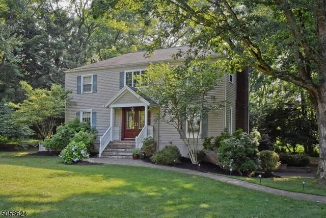39 Stonewyck Dr, Chatham Twp., NJ 07928 (MLS #3702129) :: Coldwell Banker Residential Brokerage