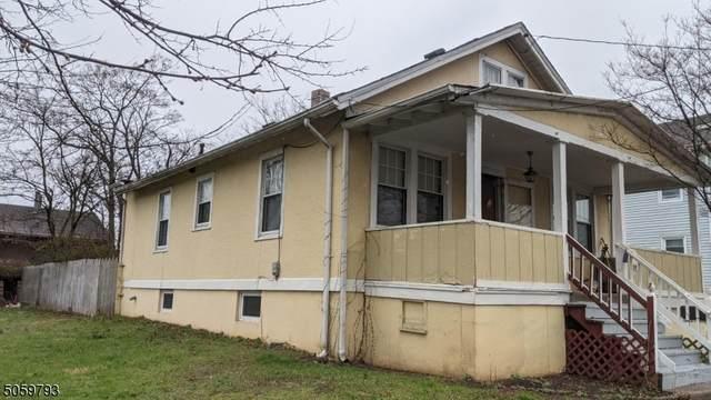 409 Hancock St, South Plainfield Boro, NJ 07080 (MLS #3702163) :: Zebaida Group at Keller Williams Realty