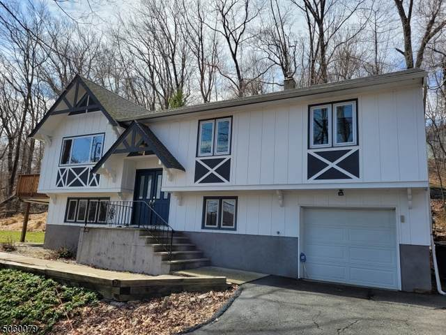 78 Seneca Lake Rd, Sparta Twp., NJ 07871 (MLS #3702191) :: SR Real Estate Group