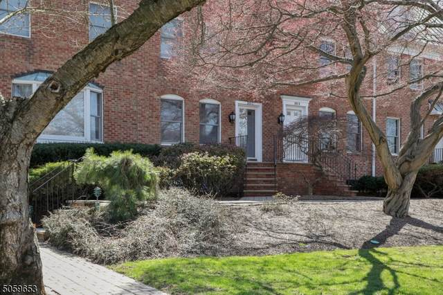 30 Elm St  Unit 30D 30D, Summit City, NJ 07901 (MLS #3702203) :: SR Real Estate Group