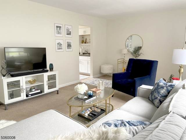 71 Troy  Bldg 9 Dr A, Springfield Twp., NJ 07081 (MLS #3702209) :: The Dekanski Home Selling Team