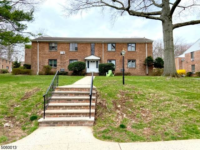 18 B Troy, Springfield Twp., NJ 07081 (MLS #3702215) :: The Dekanski Home Selling Team
