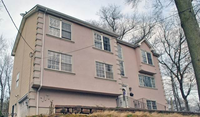 717 Eagle Rock Ave, West Orange Twp., NJ 07052 (MLS #3702220) :: The Michele Klug Team | Keller Williams Towne Square Realty