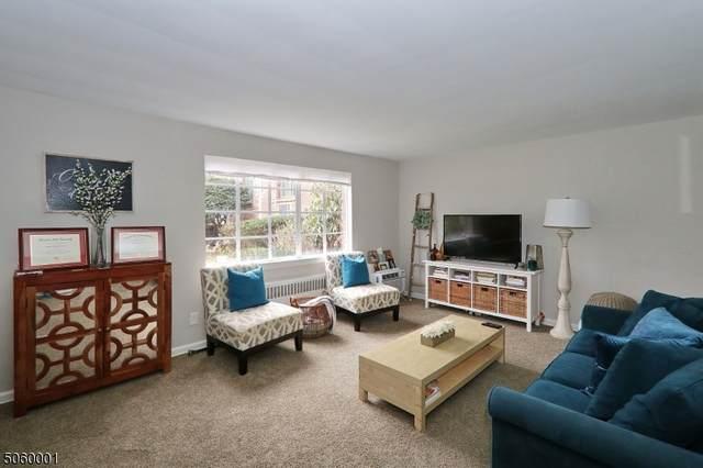 86 A Troy A, Springfield Twp., NJ 07081 (MLS #3702225) :: The Dekanski Home Selling Team
