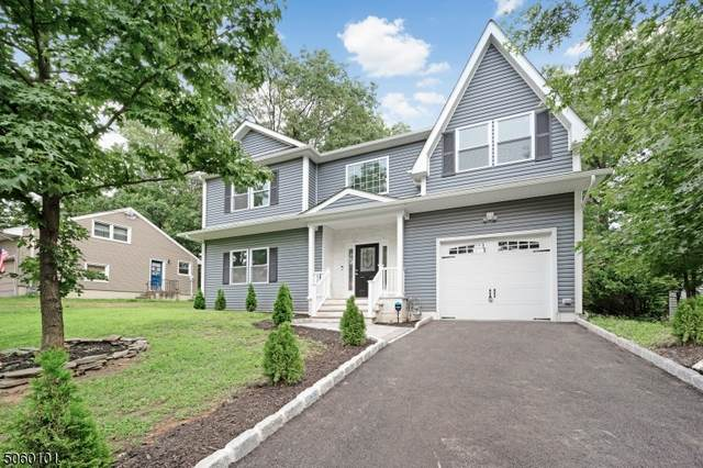 146 Belvidere Ave, Fanwood Boro, NJ 07023 (MLS #3702232) :: The Dekanski Home Selling Team