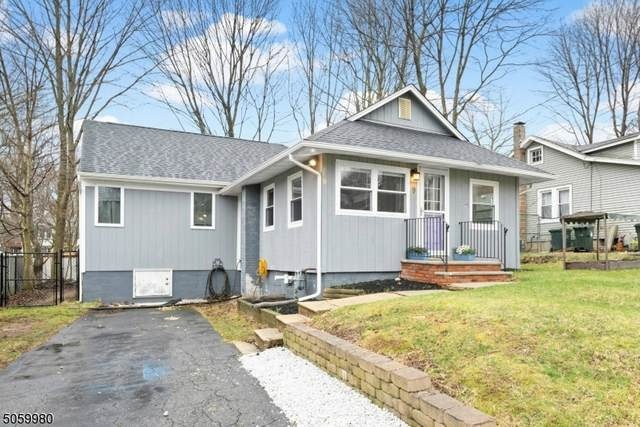 9 Prospect Ave, Mount Olive Twp., NJ 07828 (MLS #3702246) :: The Sue Adler Team