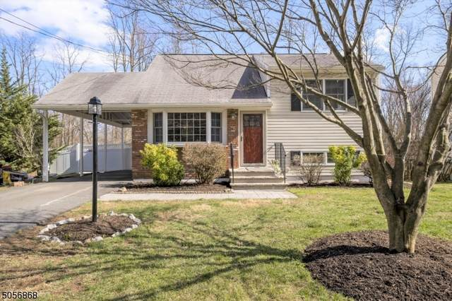 28 Mount Arlington Rd, Roxbury Twp., NJ 07852 (MLS #3702265) :: Weichert Realtors