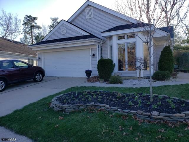 2335 Kira Ct, Toms River Township, NJ 08755 (MLS #3702278) :: Weichert Realtors