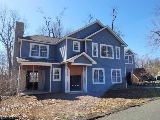 114 Preston Dr, Long Hill Twp., NJ 07933 (MLS #3702302) :: RE/MAX Select