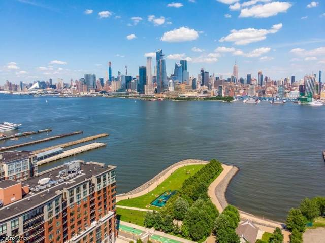 1000 Hudson St #209, Hoboken City, NJ 07030 (MLS #3702306) :: Gold Standard Realty