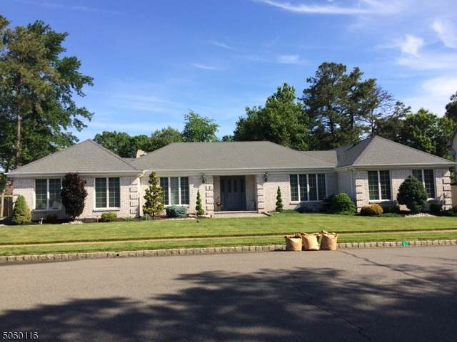 7 Cleveland Ave, Monroe Twp., NJ 08831 (MLS #3702310) :: Zebaida Group at Keller Williams Realty