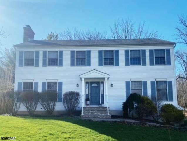 35 Honeyman Dr, Raritan Twp., NJ 08822 (MLS #3702322) :: SR Real Estate Group
