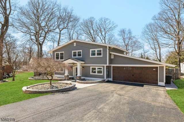 553 Eric Ln, Mount Arlington Boro, NJ 07850 (MLS #3702325) :: Coldwell Banker Residential Brokerage