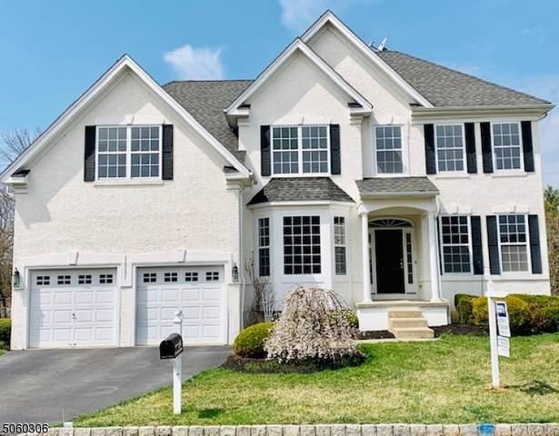 65 Crestview Dr, Clinton Twp., NJ 08809 (MLS #3702362) :: Zebaida Group at Keller Williams Realty