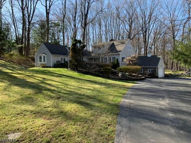 11 North Rd, Kinnelon Boro, NJ 07405 (#3702363) :: Jason Freeby Group at Keller Williams Real Estate