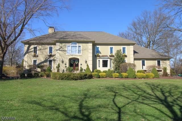 3 Fieldpointe Dr, Branchburg Twp., NJ 08876 (MLS #3702385) :: SR Real Estate Group