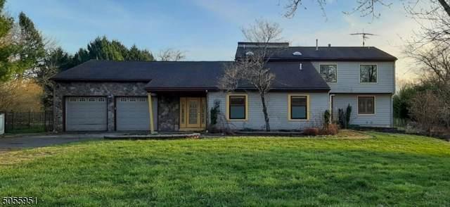 657 Case Rd, Branchburg Twp., NJ 08853 (MLS #3702390) :: SR Real Estate Group