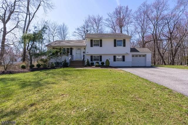 59 Magnolia Pl, Wayne Twp., NJ 07470 (MLS #3702400) :: Provident Legacy Real Estate Services, LLC