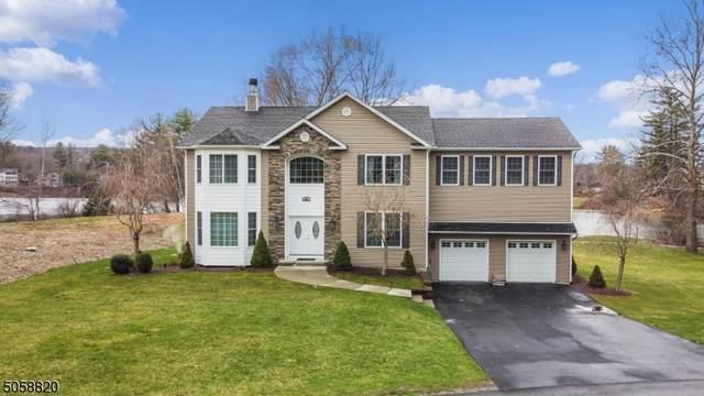 242 Lake Shore N, Montague Twp., NJ 07827 (MLS #3702408) :: Team Francesco/Christie's International Real Estate