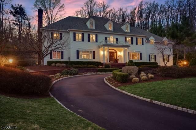 29 Butternut Ln, Bernards Twp., NJ 07920 (MLS #3702410) :: RE/MAX Platinum