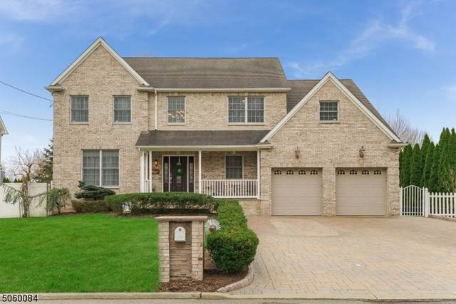 73 Duncan Ave, Pequannock Twp., NJ 07440 (MLS #3702413) :: SR Real Estate Group