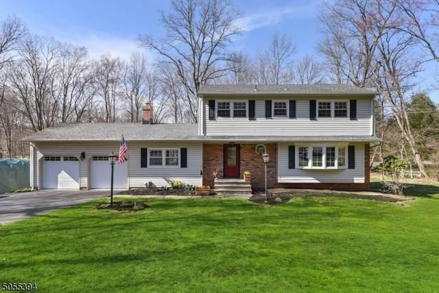 4 Old Four Bridges Rd, Chester Twp., NJ 07930 (MLS #3702416) :: SR Real Estate Group