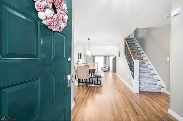 13 Robertson Ct, Morristown Town, NJ 07960 (MLS #3702441) :: SR Real Estate Group