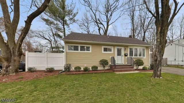 137 Haroldson Pl, Pompton Lakes Boro, NJ 07442 (MLS #3702449) :: The Karen W. Peters Group at Coldwell Banker Realty