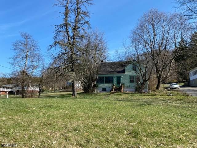 14 Russling Rd, Independence Twp., NJ 07840 (MLS #3702483) :: Kiliszek Real Estate Experts
