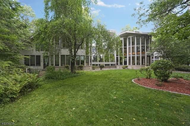 637 Fox Farm Road, Bethlehem Twp., NJ 08802 (MLS #3702484) :: The Sikora Group