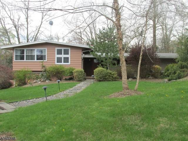 5 Henry Dr, Chatham Twp., NJ 07928 (MLS #3702499) :: The Sikora Group
