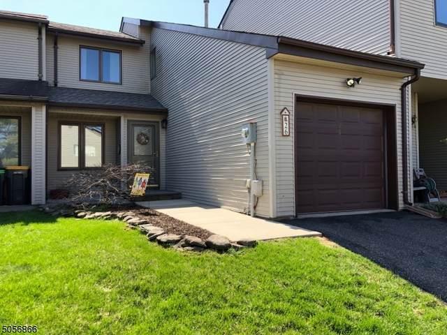 26 Hemlock Ct, Raritan Twp., NJ 08822 (#3702509) :: Jason Freeby Group at Keller Williams Real Estate