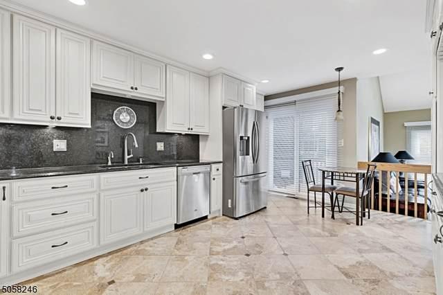 16 Robertson Ct, Morristown Town, NJ 07960 (MLS #3702522) :: SR Real Estate Group