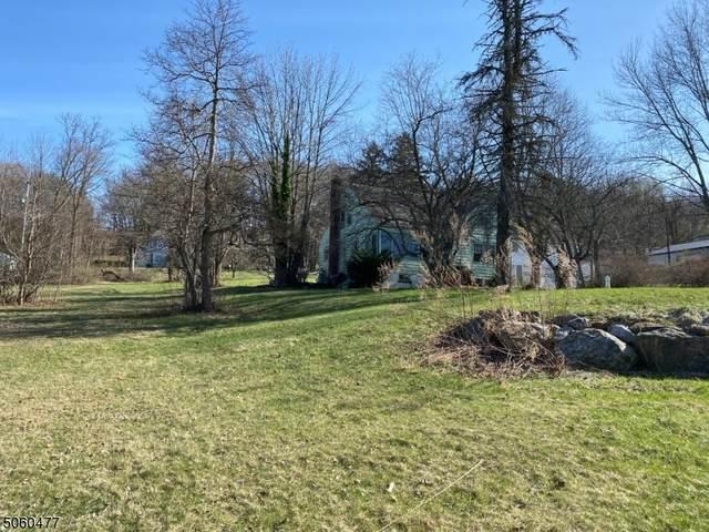 14 Russling Rd, Independence Twp., NJ 07840 (MLS #3702535) :: Kiliszek Real Estate Experts