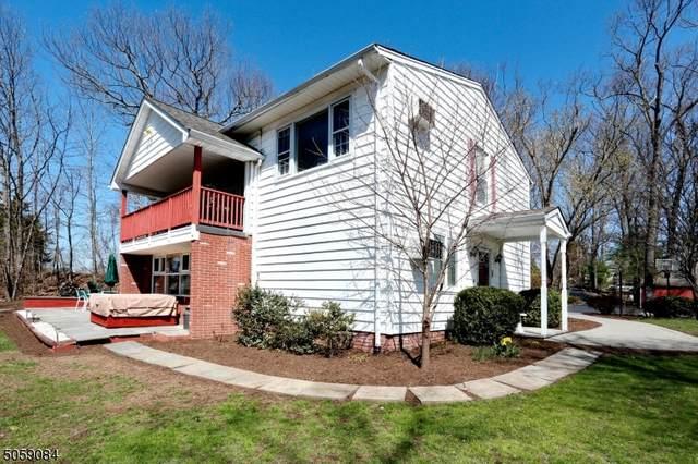 23 Crag Pl, Ringwood Boro, NJ 07456 (MLS #3702559) :: SR Real Estate Group