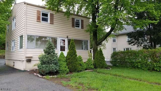 1007 Ringwood Ave, Wanaque Boro, NJ 07420 (MLS #3702579) :: The Karen W. Peters Group at Coldwell Banker Realty