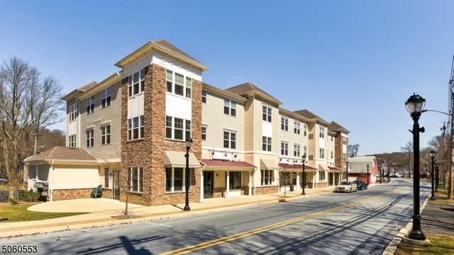 5 W River Styx Rd #302, Hopatcong Boro, NJ 07843 (MLS #3702582) :: Stonybrook Realty