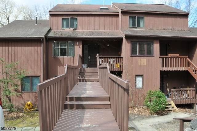 7 Village Way #5, Vernon Twp., NJ 07462 (MLS #3702599) :: Pina Nazario