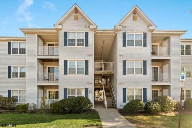 217 Stratford Pl #217, Bridgewater Twp., NJ 08805 (MLS #3702610) :: Pina Nazario