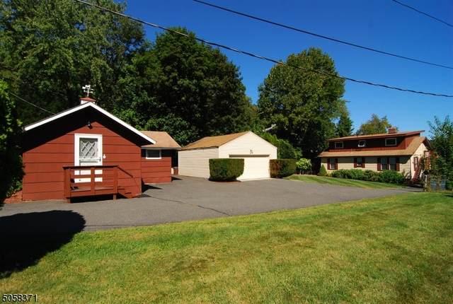 13 Point Pleasant Rd, Hopatcong Boro, NJ 07843 (#3702630) :: Jason Freeby Group at Keller Williams Real Estate