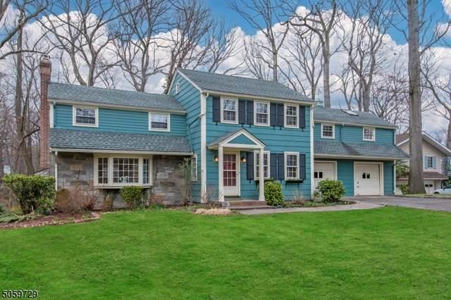 11 Macopin Ave, Montclair Twp., NJ 07043 (MLS #3702635) :: Zebaida Group at Keller Williams Realty