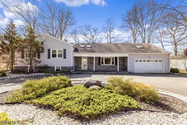 585 Lynne Dr, Parsippany-Troy Hills Twp., NJ 07950 (MLS #3702647) :: SR Real Estate Group