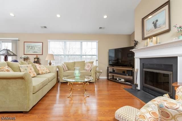5 Pondside Dr, Roxbury Twp., NJ 07852 (MLS #3702652) :: SR Real Estate Group