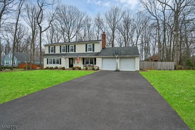 20 Ann Rd, Washington Twp., NJ 07853 (MLS #3702658) :: RE/MAX Platinum
