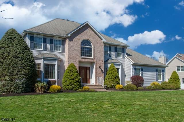 386 E Halsey Rd, Parsippany-Troy Hills Twp., NJ 07054 (MLS #3702663) :: Team Cash @ KW