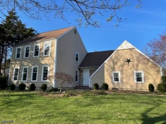37 Magnolia Rd, Franklin Twp., NJ 08873 (MLS #3702676) :: RE/MAX Platinum